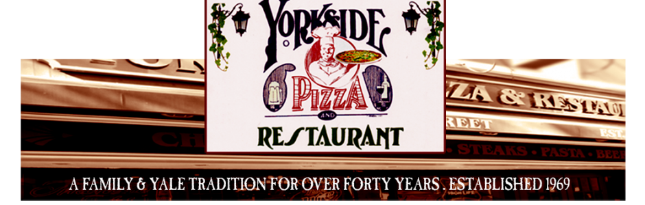 Yorkside Pizza